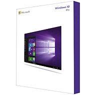 Microsoft Windows 10 Pro ENG (FPP)