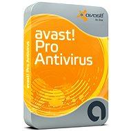 Avast! Pro Antivirus OEM