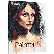 Painter 2018 ML Upgrade Box