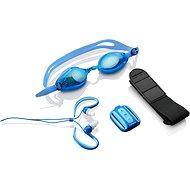Lenco Xemio 1000 8GB modrý