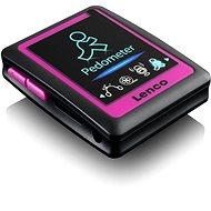 Lenco PODO - 152 4GB růžový