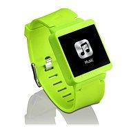 Lenco Sportwatch-100 zelený