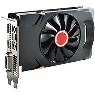 XFX Radeon RX 560 2GB Core Edition True OC Single Fan