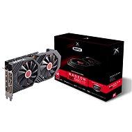 XFX GTS Radeon RX 580 4GB TripleX Edition