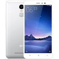 Xiaomi Redmi Note 3 16GB stříbrný