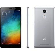 Xiaomi Redmi Note 3 PRO 16GB šedý