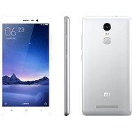 Xiaomi Redmi Note 3 PRO 16GB stříbrný
