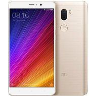 Xiaomi Mi5s Plus Gold 64GB