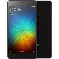 Xiaomi Mi4S 64GB černý