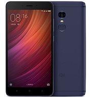 Xiaomi Redmi Note 4 64GB Blue