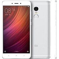 Xiaomi Redmi Note 4 16GB Silver