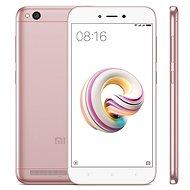 Xiaomi Redmi Note 5A LTE Rose Gold