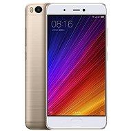 Xiaomi Mi5s Gold 128GB