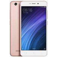 Xiaomi Redmi 4A LTE 16GB Rose Gold