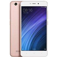 Xiaomi Redmi 4A LTE 32GB Rose Gold