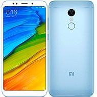 Xiaomi Redmi 5 Plus 64GB LTE Blue
