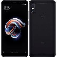 Xiaomi Redmi Note 5 LTE 32 GB Black