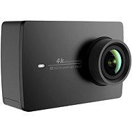 Yi 4K Action Camera Black Waterproof Set