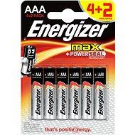 Energizer Max Mikrotužka AAA