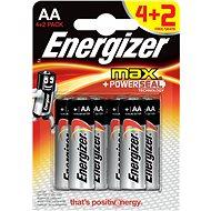 Energizer Max Tužka AA