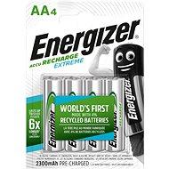 Energizer NiMH Extreme HR6 AA 2300mAh /4ks