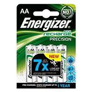 Energizer Precision AA (HR6-2400mAh)