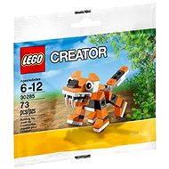 LEGO Creator 30285 tygr