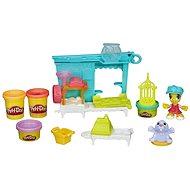 Play-Doh Town - Obchod se zvířátky