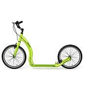 Yedoo Dragstr green