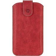 Yenkee Bison YBM B031 M červené