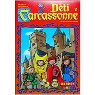 Děti z Carcassonne