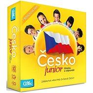 Česko Junior