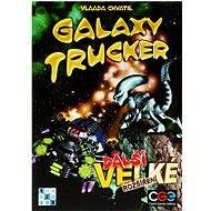 Galaxy Trucker – Další velké rozšíření