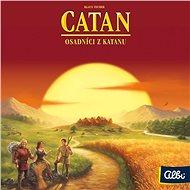 Catan - Osadníci zKatanu