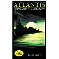 Osadníci zKatanu - Atlantis