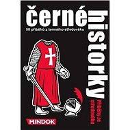 Černé historky - Příběhy ze středověku