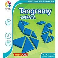 Smart Tangramy - Zvířata