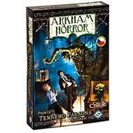Arkham Horror: Prokletí temného faraona