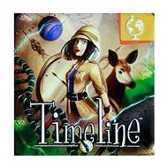 Timeline - Objevy