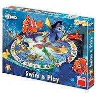 Disney Hledá se Nemo Poplav si hrát