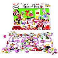Disney Minnie a Daisy na nákupech