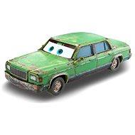 Mattel Cars 2 - Jonathan Wrenchworths