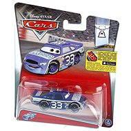 Mattel Cars 2 - Chuck Armstrong