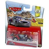 Mattel Cars 2 - Max Schnell