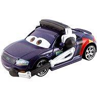 Mattel Cars 2 - Otto Bonn