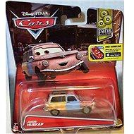 Mattel Cars 2 - Jason Hubkap