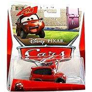 Mattel Cars 2 - Timothy Twostroke
