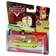Mattel Cars 2 - Ramone