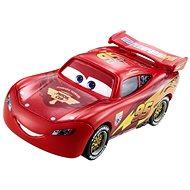 Mattel Cars 2 - Blesk McQueen (s cedulí)