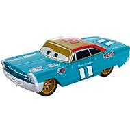 Mattel Cars 2 - Mario Andretti